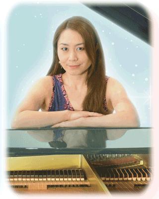 ピアノ 畑辺諭子